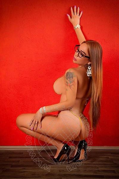 Danna Alessandra  RAPALLO 3271387758